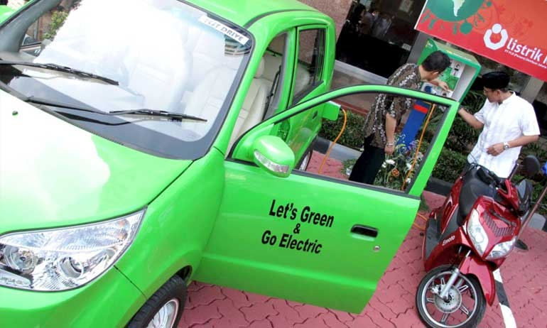MINDSET CHANGE, STRONG LEADERSHIP REQUIRED TO PROMOTE ELECTRIC MOBILITY