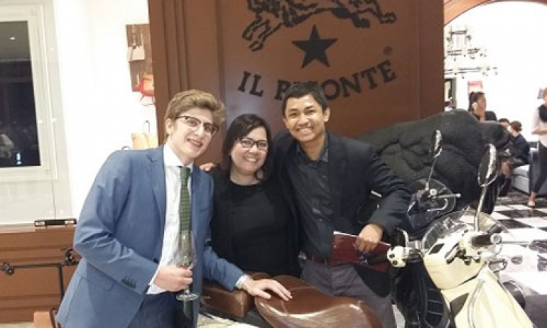 Il Bisonte Event