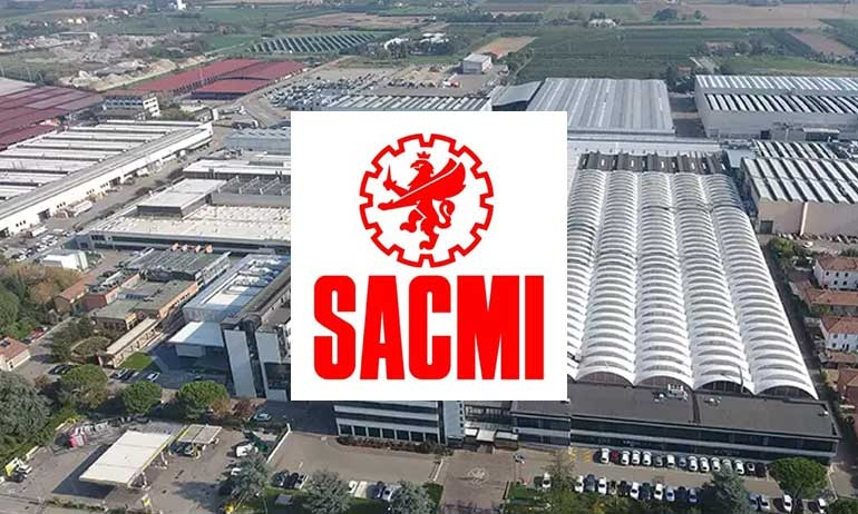 CERAMICA ALICE CHOOSES SACMI-GAIOTTO ROBOTIZED GLAZING
