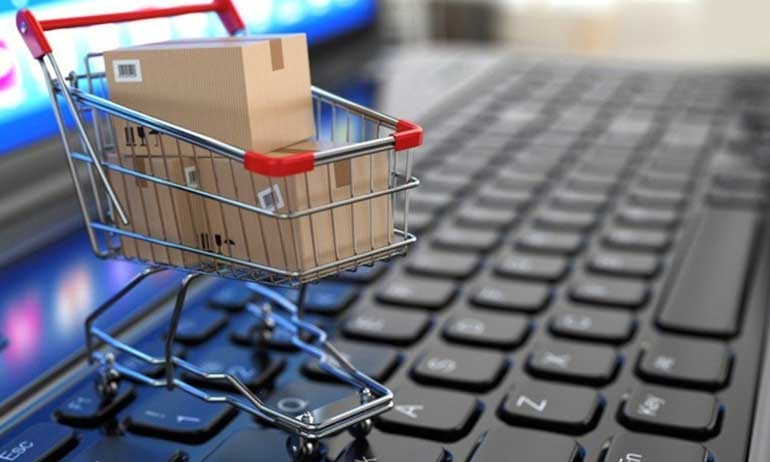 E-commerce responsible for worsening trade deficit
