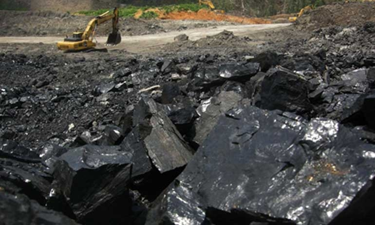 Indonesia Targets Coal Production of 550m Tons in 2021