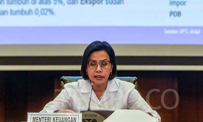 Sri Mulyani Reduces Export Levies on Wood Veneer to 5 Percent