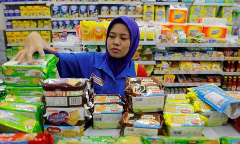 Indonesia to launch Islamic economy masterplan, compulsory halal labeling not 'postponed', starts Oct 17 - officials