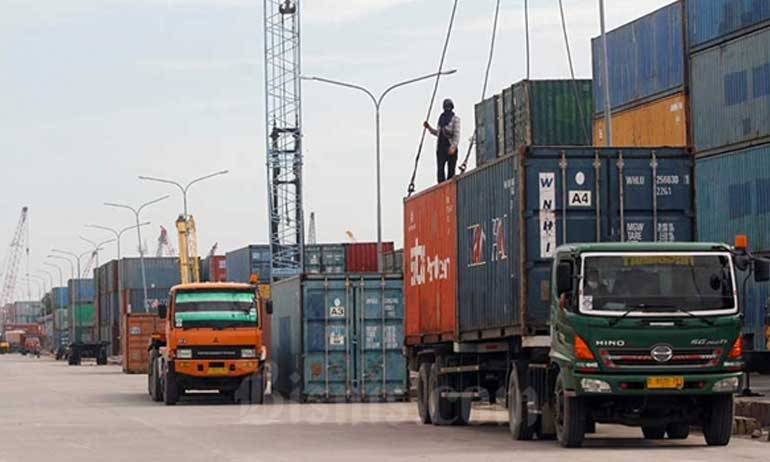 Indonesia's Logistics Sector Is Recovering, Here is the Sign
