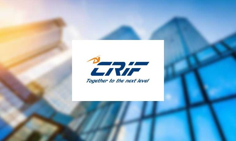 CRIF Study of the Construction Industry in Switzerland: a reduction in growth for the first time for 5 years