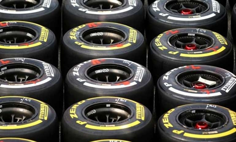 Pirelli will stay in F1 on two conditions