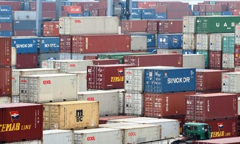 Indonesia's Exports Rose by 6.9% in September 2020