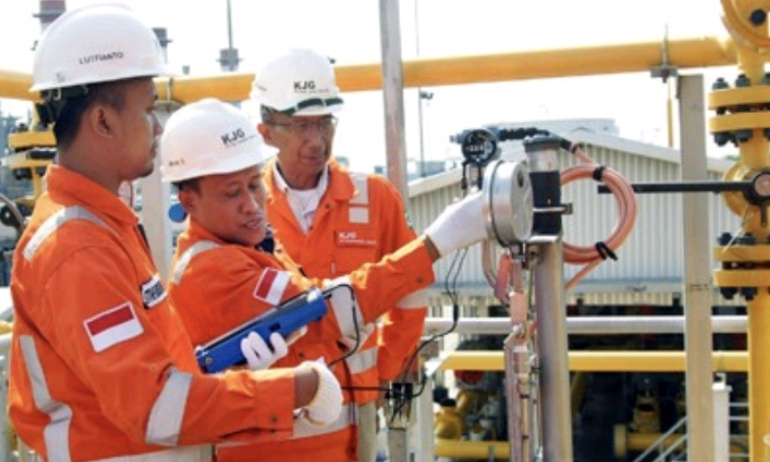 Gas integral to transition to clean energy: Gas industry