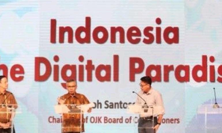 Indonesia Aims to be Regional Digital Technology Hub in 2020
