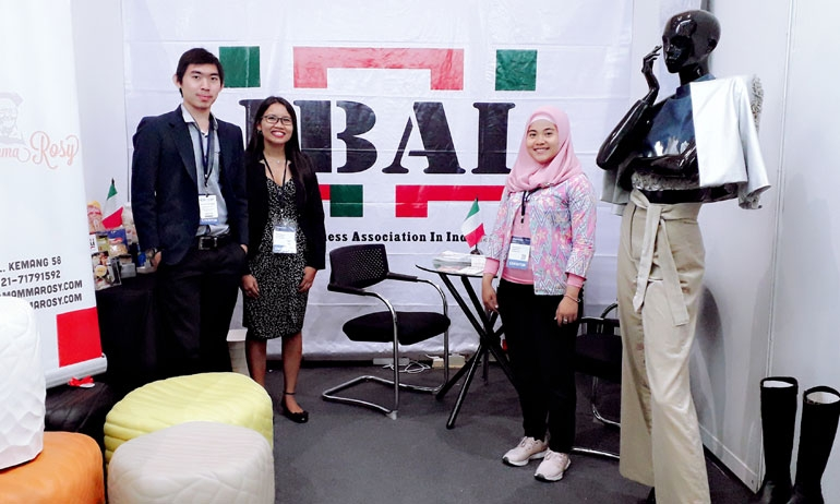 JAKARTA INTERNATIONAL PREMIUM PRODUCTS FAIR (JIPREMIUM) 2019